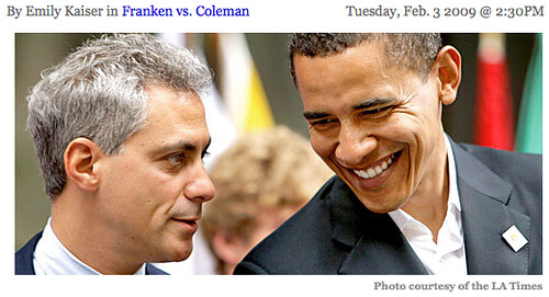 Rahm and Barry AP Photo on Citypages
