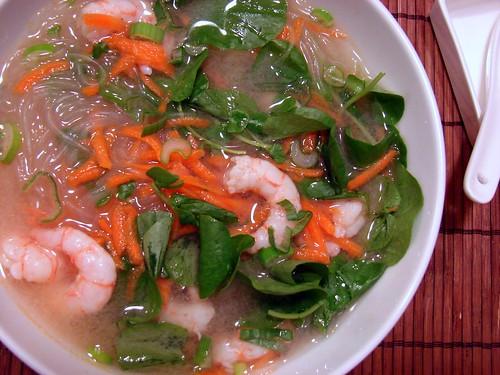 Dinner:  February 11, 2009