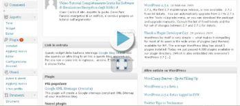 Come inserire un codice nel tema di wordpress