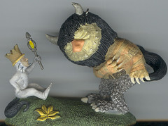 Where The Wild Things Are-Hallmark 2008