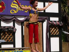 RenFest Deerfield Beach 2009 292 (netspectre101) Tags: acrobats balanced barely