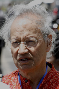 Yash Pal Ghai, scholar in constitutional law