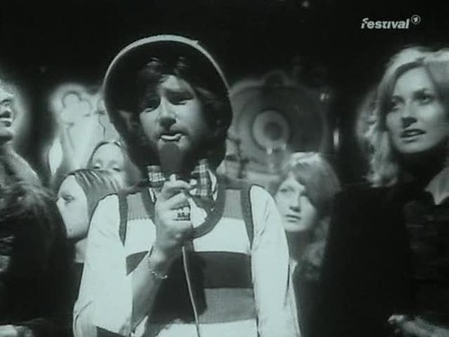 Top of the Pops (1 February 1973) [TVRip (XviD)] preview 1