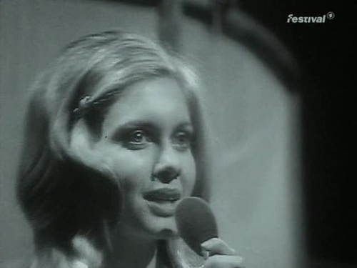 Top of the Pops (1 February 1973) [TVRip (XviD)] preview 7