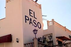 On the road to Baeza - Andaluca (tedbassman) Tags: espagne andalousie baeza barrestaurant