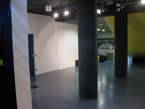 our space of exhibition AEC by you.