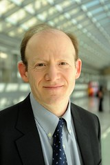 Andrew Wyckoff, Director of the Science, Technology and Industry Directorate