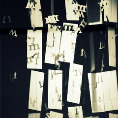 (provincijalka) Tags: light love window contrast paper square darkness display misc letters like monochromatic boutique tuesday hanging much anticipation castingshadows purged project366 provincijalka 356366 jerminedostajudugazimskaslova ofoldfashionedmail stilldoesitforme nothinglikerunninguptothemailbox andafterdaysofwaiting unwrappingwords