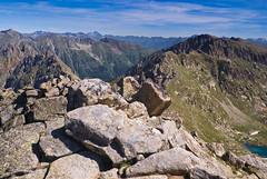 2009Uzt.CarrosDeFoc_0955 (Txus Prez) Tags: mountains trekking pyrnes pirineos mendia carrosdefoc pirineoak carrosdefuego picdemonesterotikikuspegia