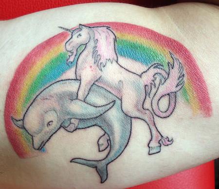 World's Worst Tattoos 1 Gayest
