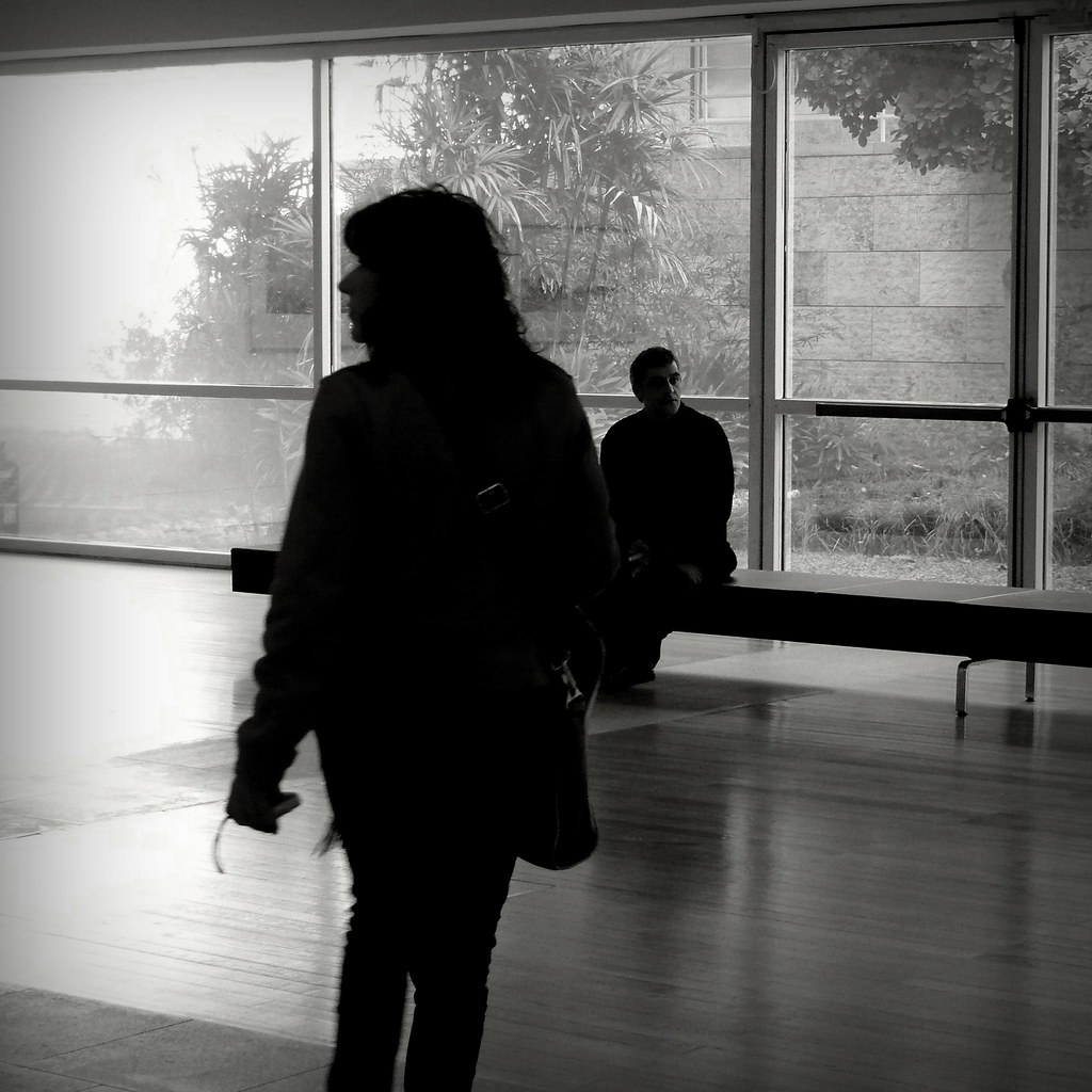 in the museum  (3)