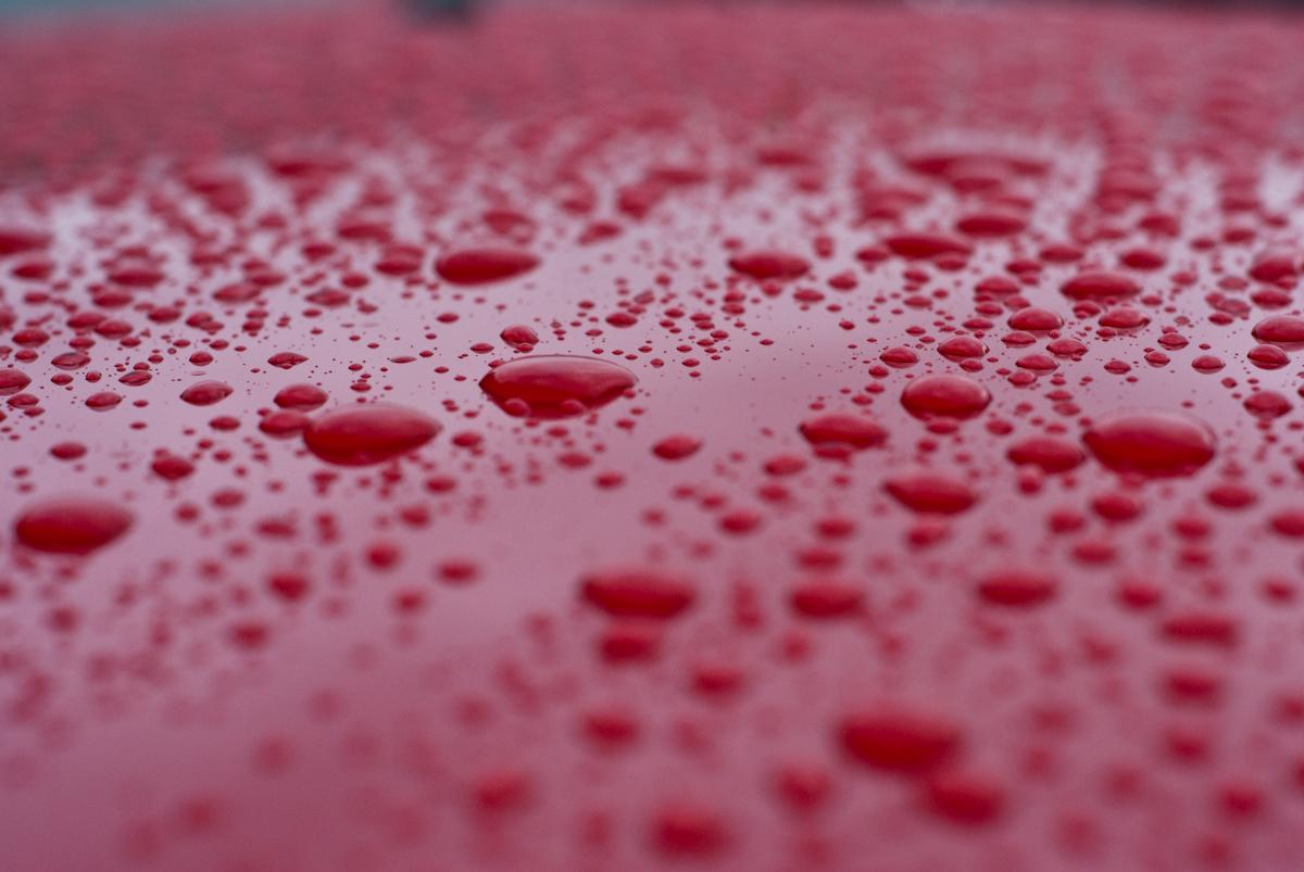 RedDrops