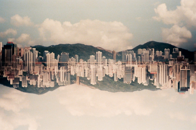Twin Hong Kong