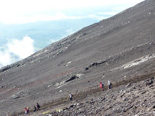 Bajada Fuji 3