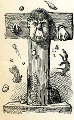 Pilloried (trashingdays) Tags: vintage stocks engraving punishment pillory chreed