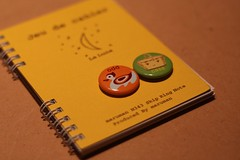 Odd Duck (Sweet.Eventide) Tags: stationery maido