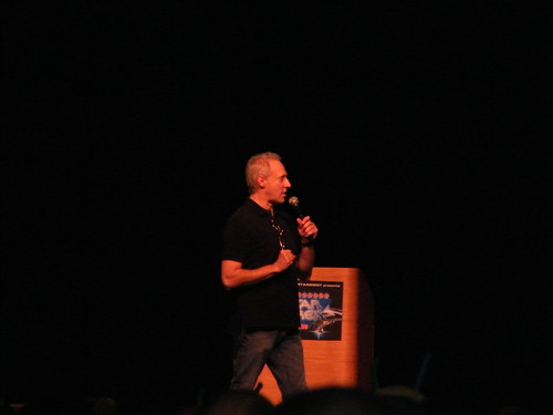 Brent Spiner - Data from Star Trek Next Generation