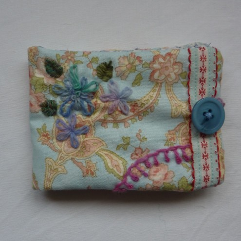Card holder / wallet 3