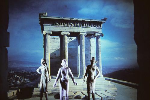 laurie simmons tourism acropolis