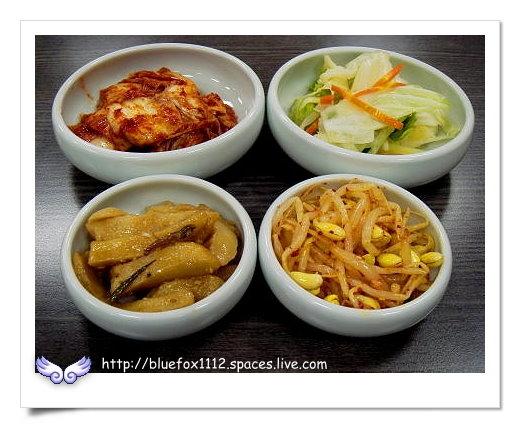 090809韓味館07_小菜