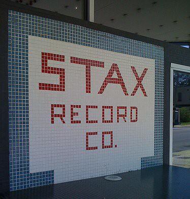 Stax Museum, Memphis, Tenn.