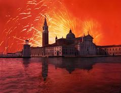Venezia   -l'isola di S.Giorgio- (by .Redi.)
