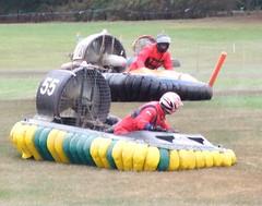 Hovercraft Racing @ Gang Warily (jon510) Tags: racing hovercraft blackfield fawley gangwarily holbury