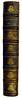 Spine of binding of Plautus: Comoediae