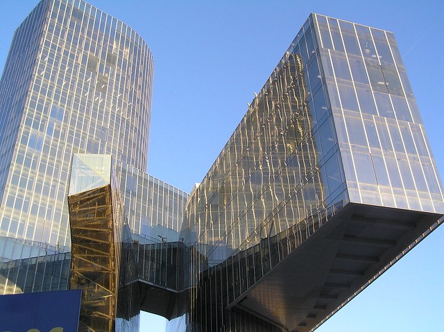 torre Marenostrum
