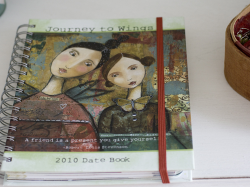 datebook front