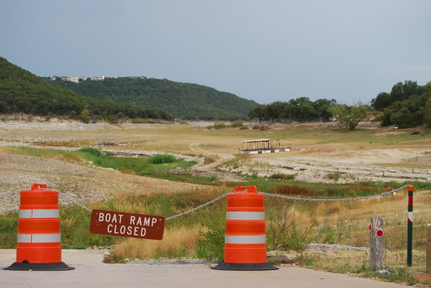 Cypress Creek Park - Lake Travis