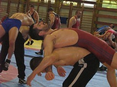 2008training (Raj's Wrestling) Tags: park boss eye training neck fun soldier pull foot washington referee war european fighter play power arm head muscle wrestling military teeth united leg over hard twist crotch victory mat thigh national ko ear winner knockout match strong leader push wrestler strength states coaching olympic fighting forehead combat knee ankle gym tough turkish bicep strongman caulifower singlet oympic victorious grappling borba semitic brydning gures worstelaar bryting birkozas