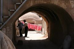 Kashan bazar (Naida Caira) Tags: iran persia kashan bazar