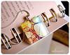 Aquarela (Karen Buono) Tags: glass vidro necklace rosa colar pendant pingente calicanto