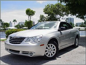 2008 CHRYSLER SEBRING by AccardiMotors