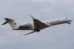 G-JCBC - JCB - Gulfstream G550 - Luton - 090130 - Steven Gray - IMG_7674