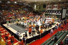 2009 Indiana Robotics Invitational