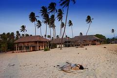 Objek Wisata Laguna Helau