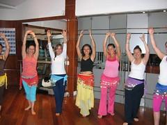Danza Arabe (Maternity Spa) Tags: colombia bogota danza maternity arabe spa maternidad