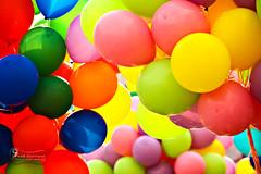 Amman :: Centennial Parade.. (SonOfJordan) Tags: old city festival century canon balloons eos centennial downtown cityhall amman parade jordan theme 100 colourful xsi gam    450d      samawi  sonofjordan shadisamawi    wwwshadisamawicom