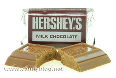 Mexican Hershey's Milk Chocolate