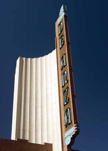 De Anza Theatre