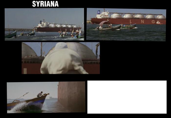 Fotogramas de Syriana (2006)