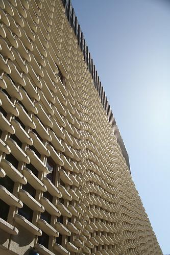 New Shimbashi building