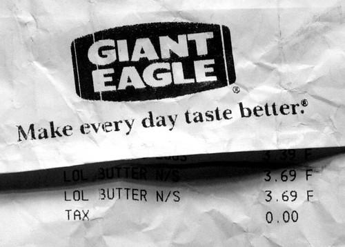 LOL butter!!1!