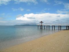 石垣島・フサキビーチ