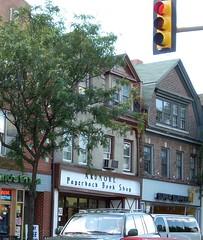 Ardmore Main Street USA book