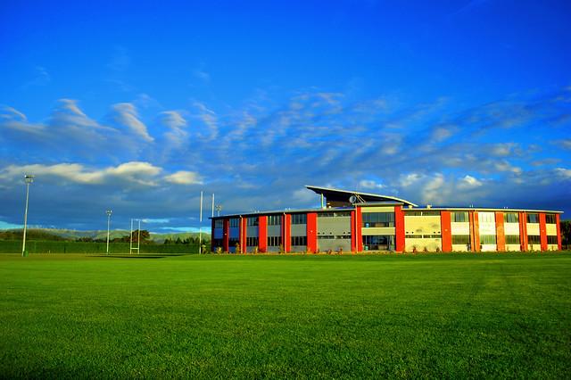 Rugby Institute
