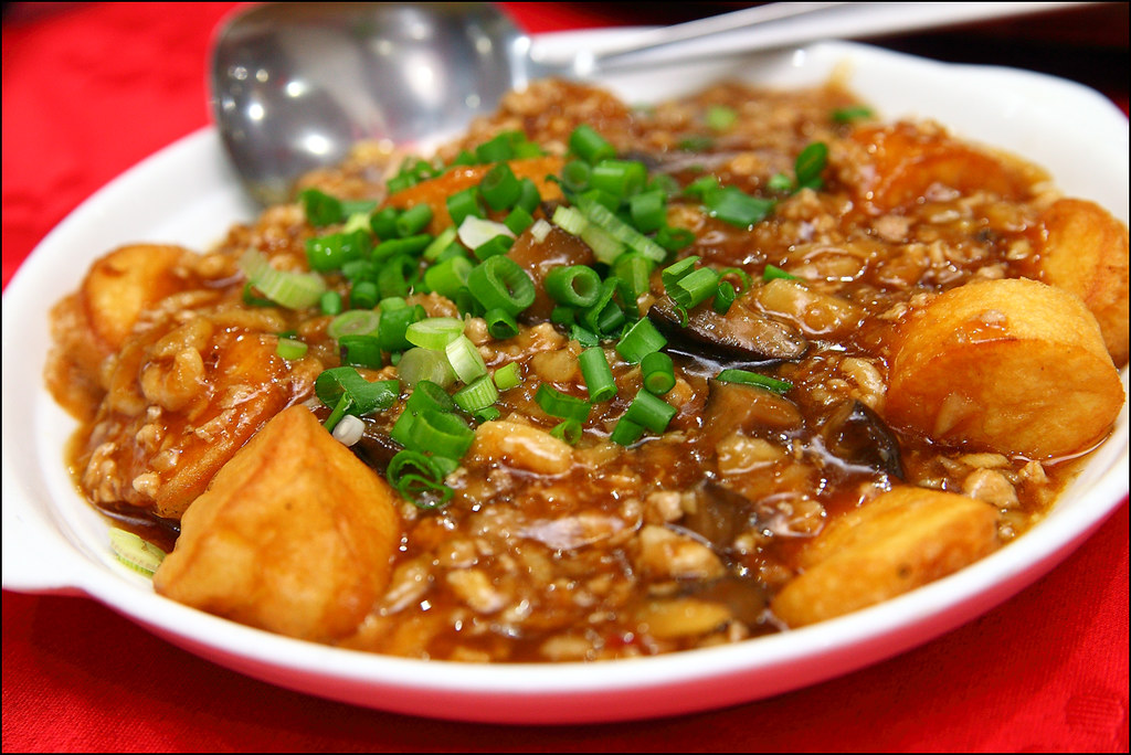 minced-meat-tofu