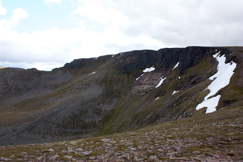 The Northern Corries